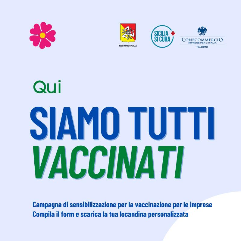 campagna di vaccinazione per la vaccinazione per le imprese